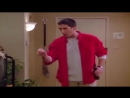Friends - Marcel plays music (Doctor P - Yim Yam (Teddy Killerz remix))