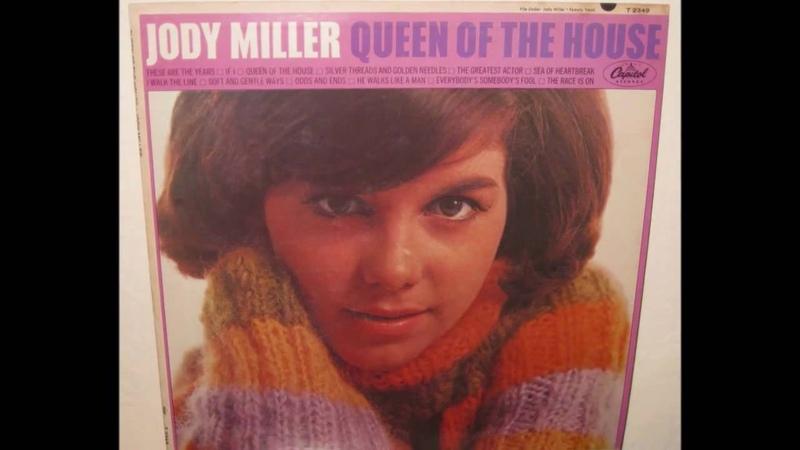 Jody Miller Sea Of Heartbreak 1965