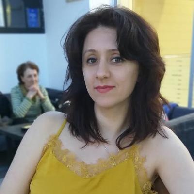 Татьяна Келеш