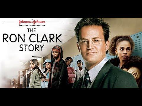 Триумф: История Рона Кларка, 2006. На реальных событиях.
