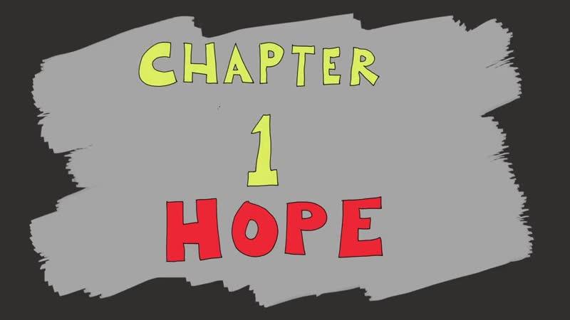 Tenacious D - Post-Apocalypto - Chapter 1 (Hope)