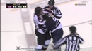 Ryan Wilson vs Jordin Tootoo Mar 12 2011