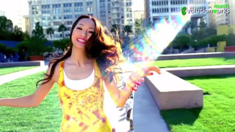 GIRL NEXT DOOR - Seeds of dream (DJ Laxxell Ultimix Remix) 「evolution works videoremix DEMO」