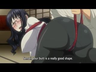 Shoujo Ramune / Hentai / Хентай / Bokura no Sex - Episode 1