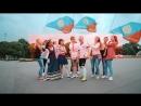 Российский Союз Молодежи - будь с нами!