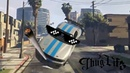 GTA 5 Thug Life Лучшее 4 Фейлы, Трюки, Эпичные Моменты Приколы в GTA 5