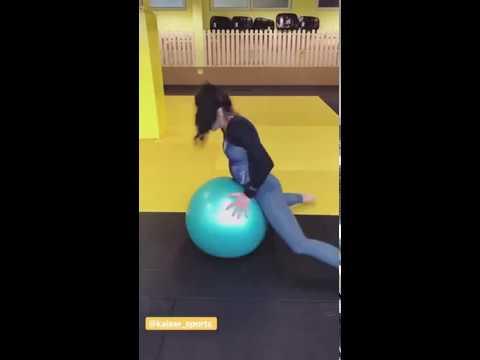 Joanna Jedrzejczyk Training 12 09 18
