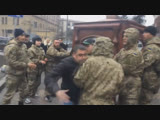 Бойцы ВСУ разгромили пансионат на границе Украины и Крыма | 24 декабря | Утро | СОБЫТИЯ ДНЯ | ФАН-ТВ