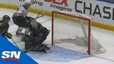 Brayden Schenn Gets Overtime Goal To Trickle Through Andrei Vasilevskiy