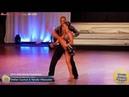 WSS16 Professional Salsa On1 World Champions Deklan Guzman Natalia Villanueva