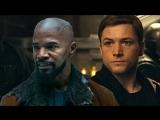 Второй русский трейлер фильма «Робин Гуд: Начало»