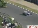 Japanese GP, Suzuka, 13th October 1996.