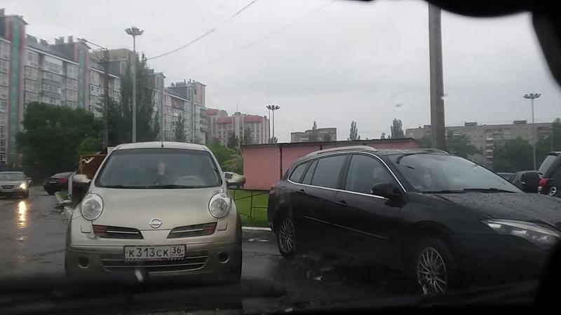 Украинец Олег в 2015 году перебрался в Воронеж...Размышления