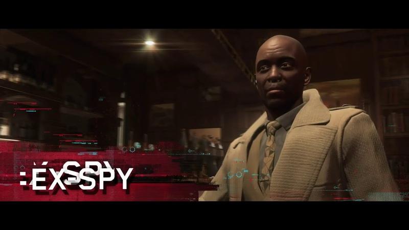Watch Dogs Legion E3 2019 Official World Premiere Trailer Ubisoft NA