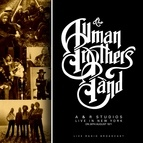 The Allman Brothers Band альбом A & R Studios, Live in New York 1971