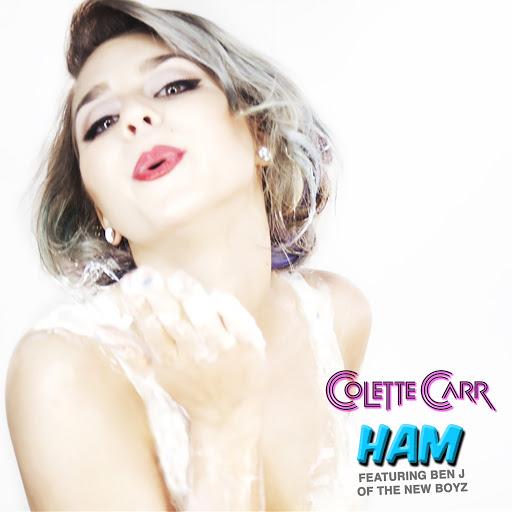 Colette Carr альбом HAM