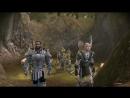 DAO Уход из клана и прибытие в Остагар