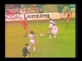 1985 March 20 Liverpool England 4 Austria Vienna Austria 1 Champions Cup