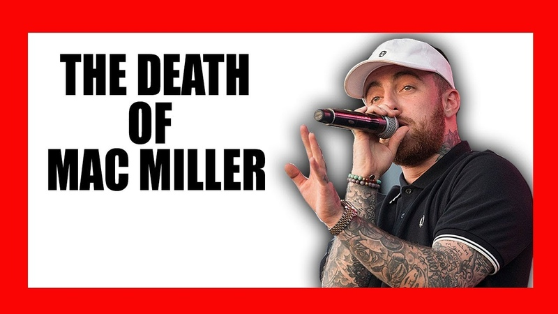 Mac Miller Dead of Apparent Overdose at 26