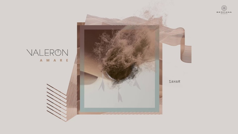 Valeron - Sahar (Original Mix) AMARE BM004