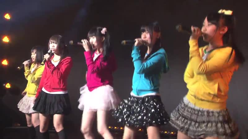 BELLRING Shoujo Heart Bokura no Wednesday Live