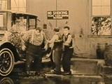 Бастер Китон Buster Keaton (Гараж The Garage)1919