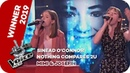 Sinéad O'Connor - Nothing Compares 2U (Mimi Josefin) | WINNER | The Voice Kids 2019 | SAT.1