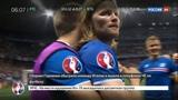 Новости на Россия 24 Евро-2016 триумфаторы битвы при Бордо ждут своего соперника по полуфиналу