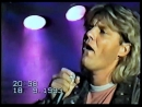 Blue System Dieter Bohlen Midnight Lady Europa Holle 18 09 1993 MTW