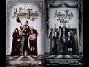 Descargar Los locos Addams: La Saga (1991-1992) 1080p Dual Latino Mega