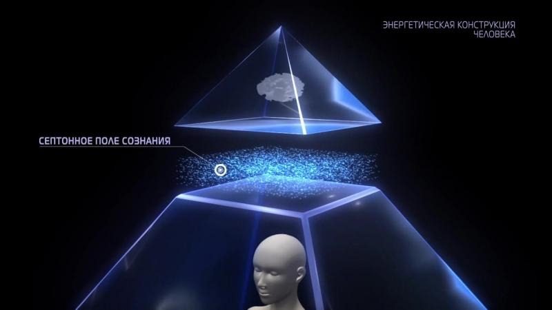 БиоЭнергетическая конструкция человека