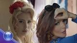 GALENA &amp TS. YANEVA ft. AZIS - PEY, SARTSE Галена и Цветелина Янева ft. Азис - Пей, сърце, 2016