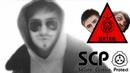 Научный сотрудник Печенька SCP Secret Laboratory 6