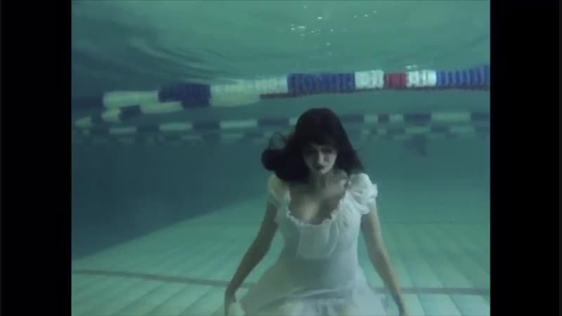 подводное видео