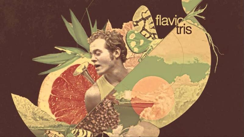 Flavio Tris - Brisa Boa, Vento Leste