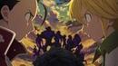 Мелиодас ВОЗВРАЩАЕТ СИЛУ ДЕМОНА Семь Смертных Грехов Nanatsu no Taizai