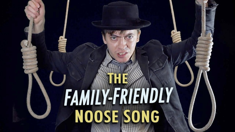 The Family-Friendly Noose Song