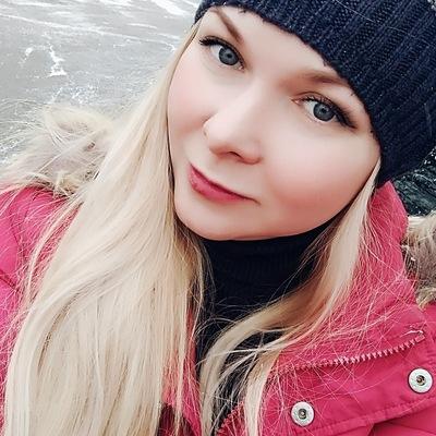 Янина Грехова