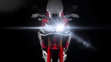 2020 Honda CRF1000L Africa Twin 1,080cc New Model Upgrade Power And Add New Features