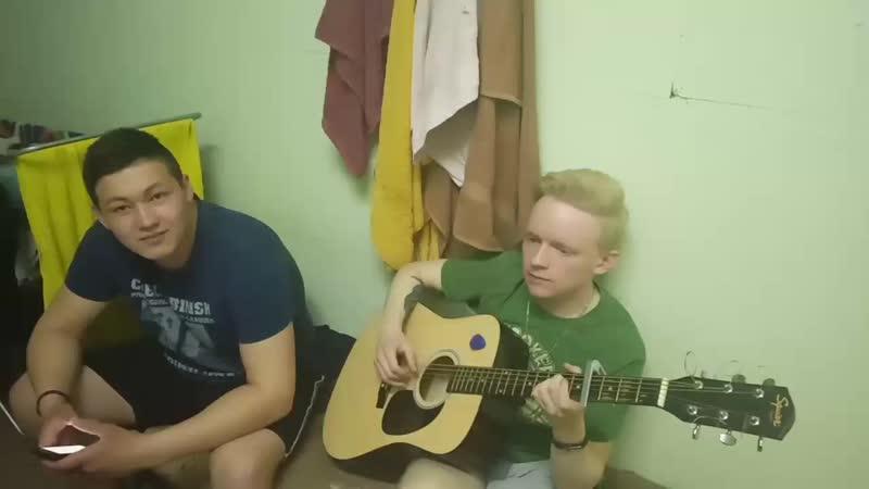 взвод МТЛБ дуэт