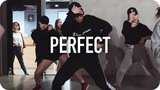 Perfect - Dave East Jiyoung Youn Choreography