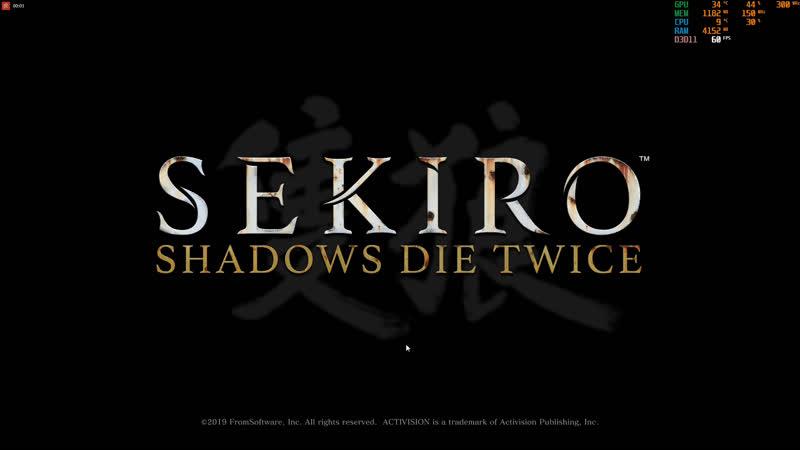 Sekiro Shadows Die Twice - Live Game Stream by Imee