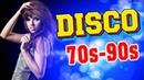 Disco Dance De Los 70y 80 90 En Ingles - Las Mejores Canciones Disco De Los 70y 80 90