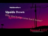 Italobrothers - Upside Down (Speed Up)
