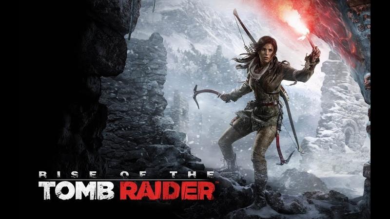 ФИЛЬМ Лара Крофт Расхитительница Гробниц Tomb Raider