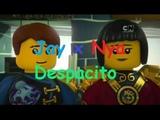 Ninjago - Despacito Nya x Jay