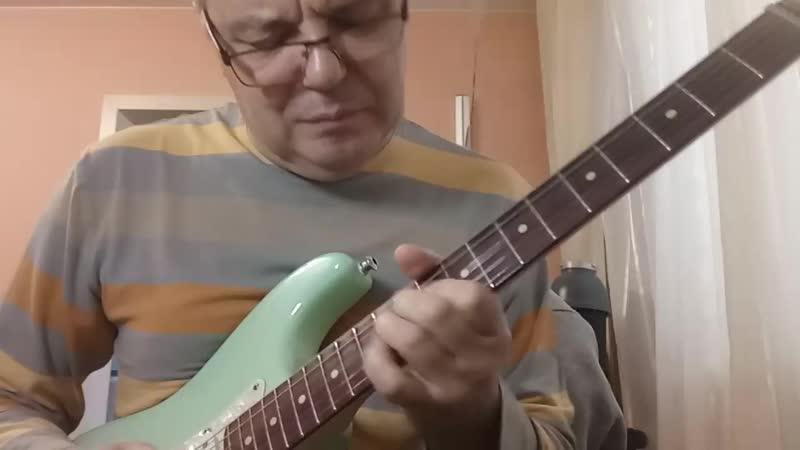 Обожаю песни Стиви Уандера сегодня рано встал и почему то вспомнилась именно Latley Я не стал играть тему лишь немного обоз