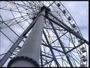 Ярославское колесо обозрения войдет в Книгу рекордов России
