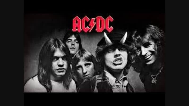 AC/DC - Behind The Music