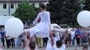 Ансамбль танца ДК Чернянка Победа остаётся молодой 08.05.2018